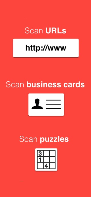 QR Reader for iPhone on the App Store 2a0dfd2228f