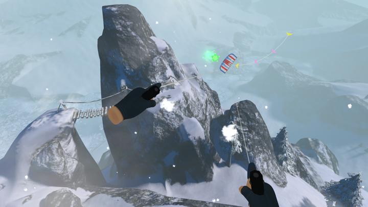 Screenshot #2 pour Stunt Kite Masters