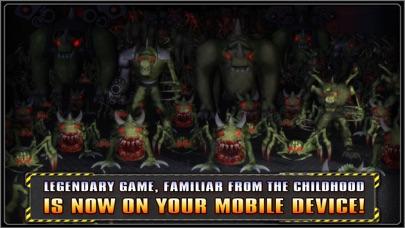 Screenshot #1 pour Alien Shooter - Survive