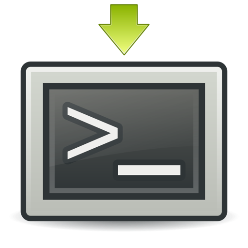 Open Directory in Terminal