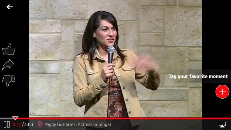 ComedytimeTV screenshot-3