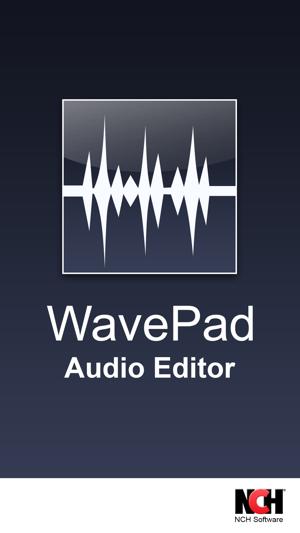 wavepad sound editor crack for 32 bit