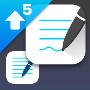 GoodNotes 5 Upgrade Bundle - Productivity app