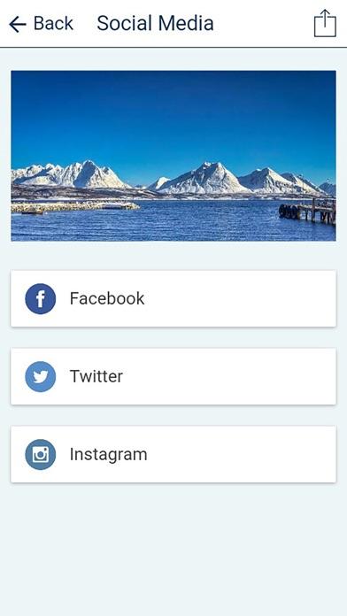 Arctic Campers screenshot three