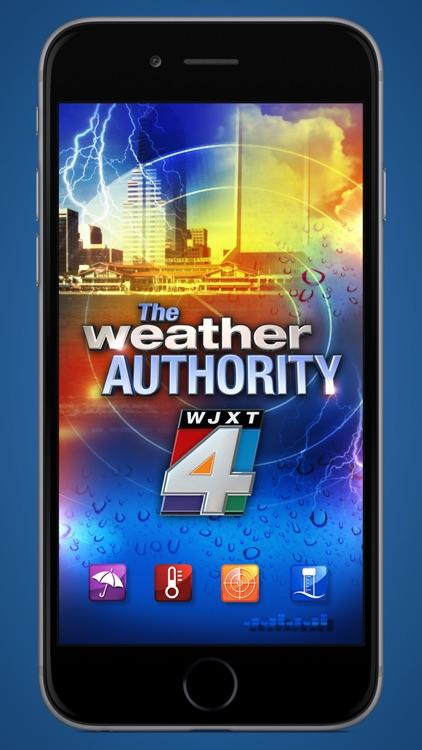 News4Jax Weather Authority screenshot-4