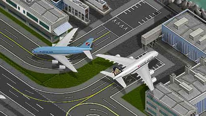 Airport developer screenshot 3