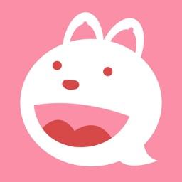兔聊 - 私密视频聊天