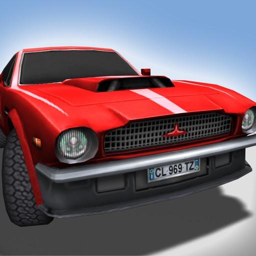 Racing Pro icon