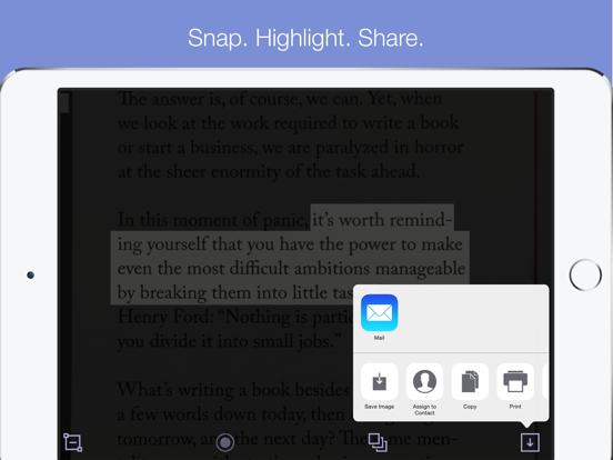 Snaplight - Photo Highlighterのおすすめ画像5