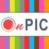 OnPic Pro -  Add Text on Photo