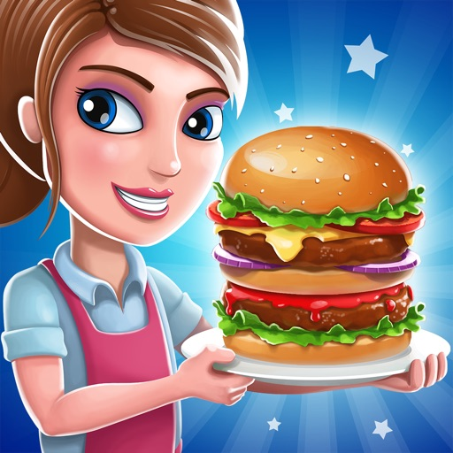 Top Burger Chef – Cooking Game iOS App