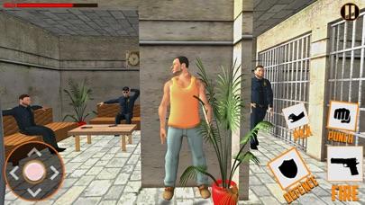 スパイサバイバルエスケープ刑務所のスクリーンショット2
