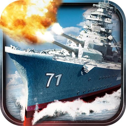 超级舰队-战争策略手游