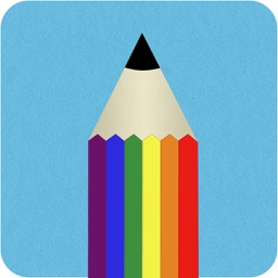 Rainbow Draw Lite