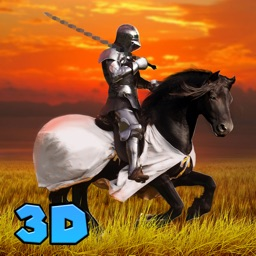 Tale of Horse Adventure 3D: Quest Game