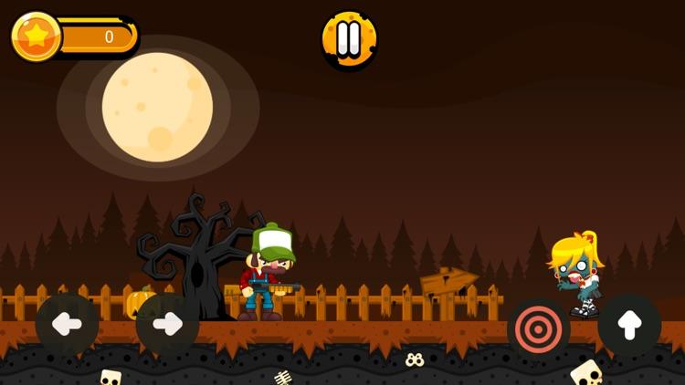 Zombies - Shoot & Hunt screenshot-4
