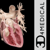 Heart Pro III - iPhone-3D4Medical.com, LLC