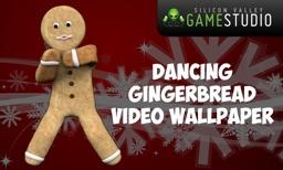 Christmas Video Wallpaper