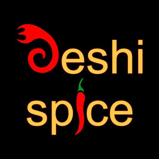 Deshi Spice