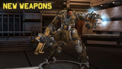 Screenshot #8 for XCOM®: Enemy Within