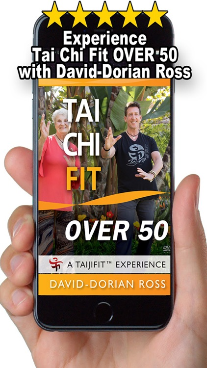 Tai Chi Fit OVER 50 screenshot-4