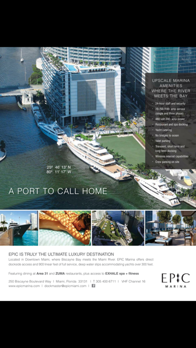 Yachting Magazine screenshot 5