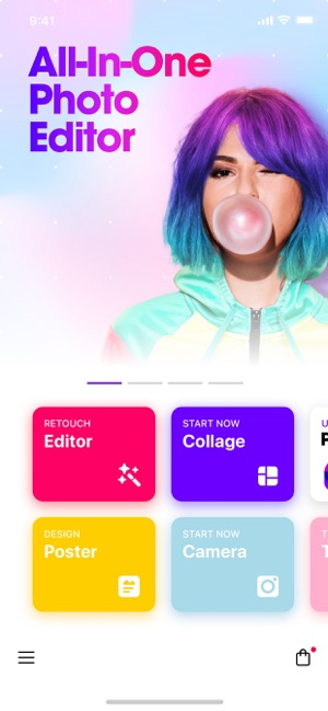 Photable Photo Editor Pro On The App Store