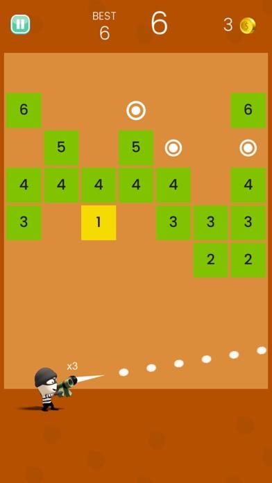 Blast The Block screenshot 2