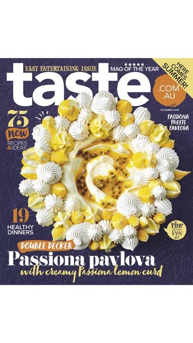 Taste.com.au Magazine-0