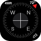 Compass∞ for iPhone iPad icon