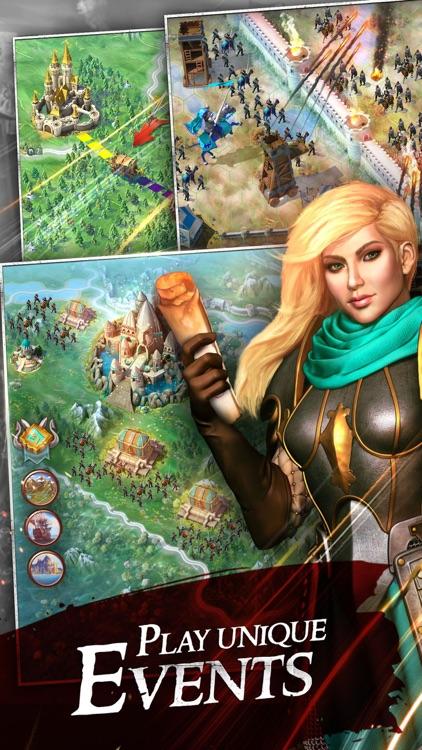 March of Empires screenshot-4