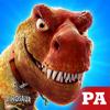 PA Mobile - Dino Simulator - City Rampage  artwork