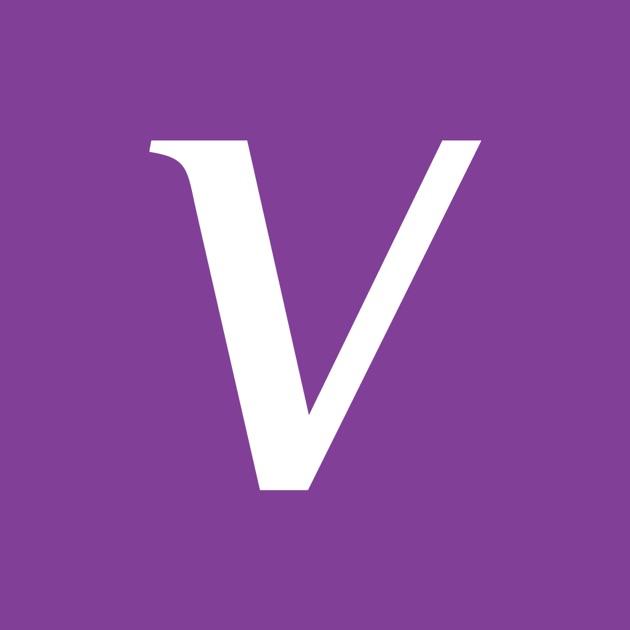 V Line On The App Store