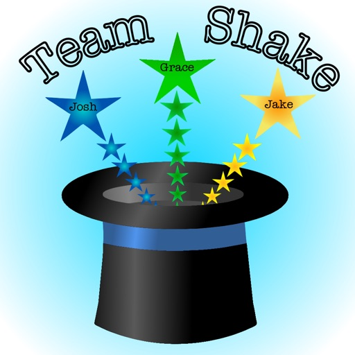 Team Shake