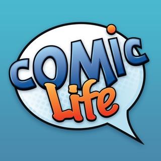 descargar comic life