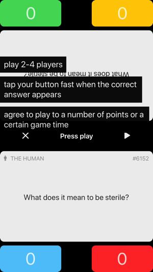 sex quiz app