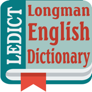 LEDict - Longman English Dictionary