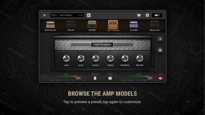 Screenshot #2 for BIAS AMP 2 - for iPhone