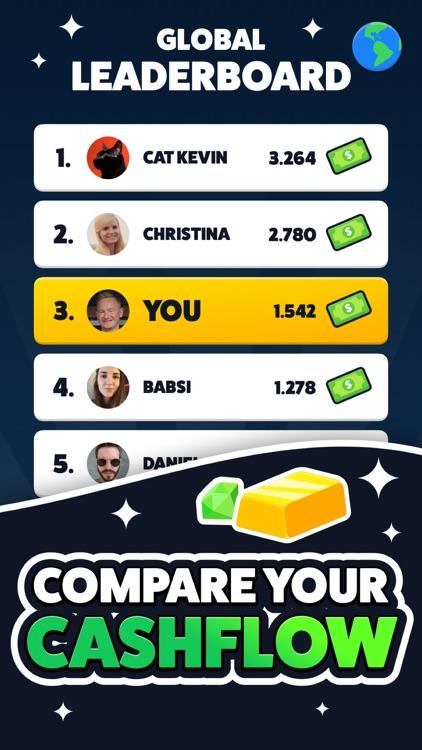 Cashflow Rush: Money Miner Inc screenshot-3