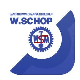 Schop Mechanisatie Track & Trace
