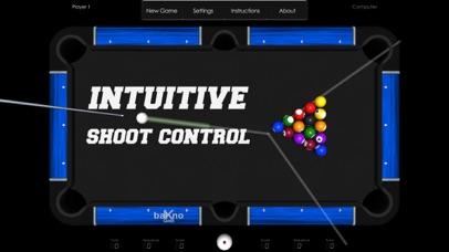 Billiards screenshot three
