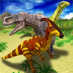 Jurassic Dino Simulator