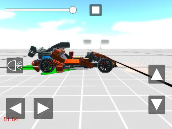 Genius Car screenshot 1