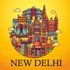 Nuova Delhi Guida Turistica icon