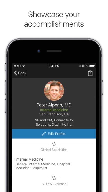 Amion - Physician Scheduling screenshot-4