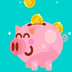 Activities of Catch & save Money with piggy