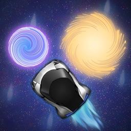 Clash of Cosmos