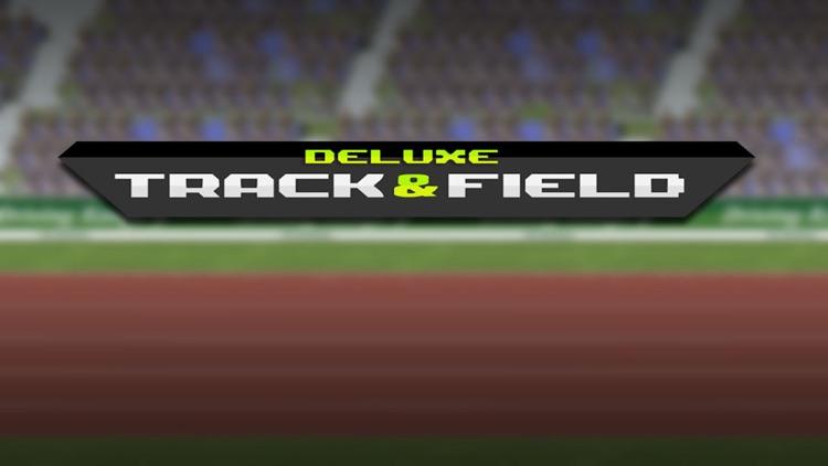 Deluxe Track&Field Lite screenshot-3