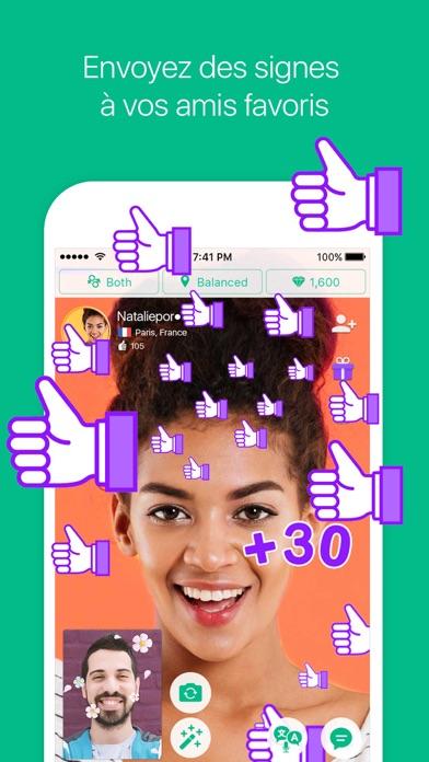 download Azar - Chat vidéo, Découvre apps 1