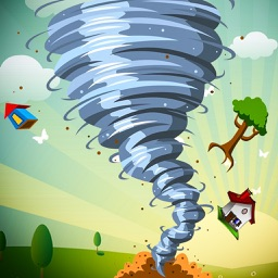 Tornado.io game